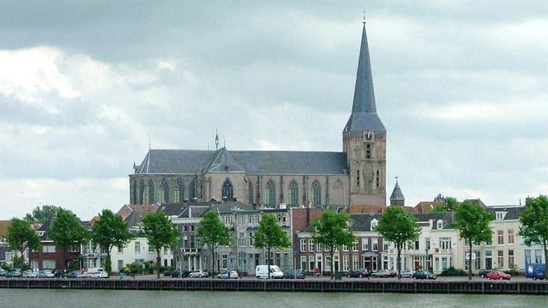 Concert Bovenkerk Kampen