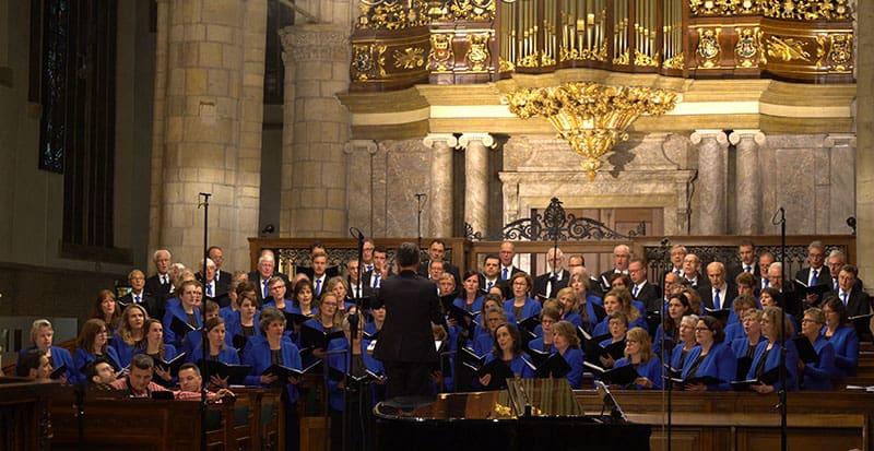 Concert Vox Jubilans