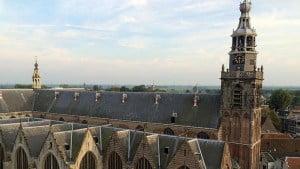Concert kerk Sint-jan Gouda