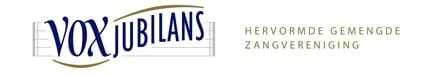 Voxjubilans.nl Logo