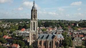 Concert kerk Cunerakerk Rhenen
