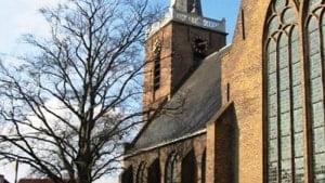 Concert kerk Moordrecht